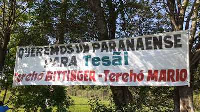 Piden salida de Fernando Bittinger de la gerencia ejecutiva de la Fundación Tesãi