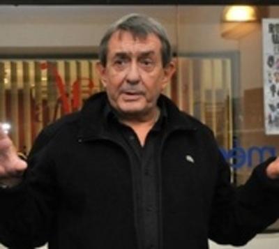 Muere el guionista paraguayo Robin Wood