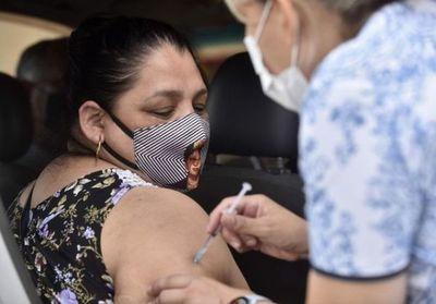 Falta vacunar a un millón de personas para alcanzar el objetivo de este año