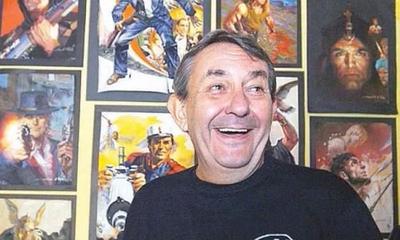 Falleció Robin Wood el guionista paraguayo con cuatro pseudónimos