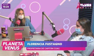 Venus Work: Oportunidades laborales en Capitán Cuac