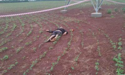 Un hombre murió al intentar robar cable de alta tensión de Ande en Minga Guazú – Diario TNPRESS
