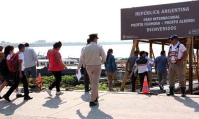 Se dilata reapertura de frontera con Argentina: Frustración y ansiedad en alberdeños