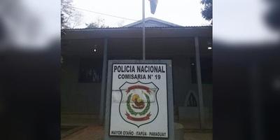 JOVEN DE 16 AÑOS FALLECE EN ACCIDENTE EN MAYOR OTAÑO / Itapúa Noticias