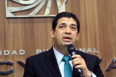 Hugo Velázquez ya está en modo campaña 2023