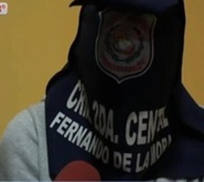 Fatal pelea de dos amigos frente a una bodega en Fernando de la Mora