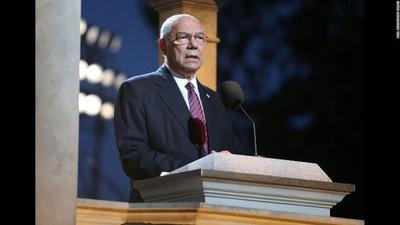 Muere Colin Powell, líder militar y primer secretario de Estado negro de EE. UU