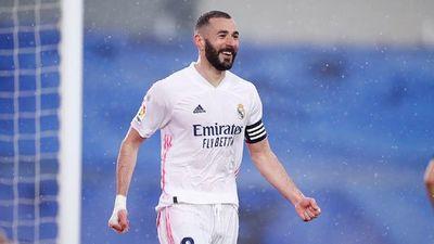 """Benzema: """"El Balón de Oro siempre fue un sueño"""""""