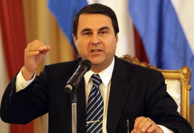 """""""El PLRA no tiene chances en las próximas elecciones si seguimos con esta actitud sin criterio"""""""