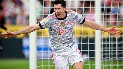 De Bruyne pone a Lewandowski como el mejor del mundo