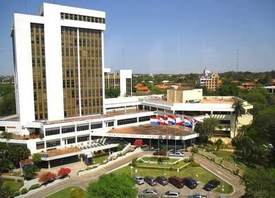 Tributación bloqueó RUC de empresas proveedoras de Municipalidad de Asunción