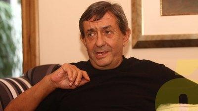 Crónica / Falleció Robin Wood, leyenda del cómic paraguayo y uno de los mejores escritores del mundo