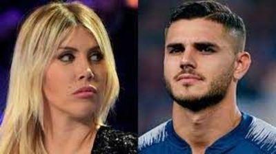 """Wanda Nara no perdona a Mauro Icardi tras su intento de reconquista: """"Me gusta más mi mano sin anillo"""""""