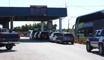 Cancillería busca que apertura de la frontera con Argentina sea «lo antes posible»