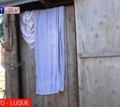 Asesinan a un hombre en su propia casa en Luque