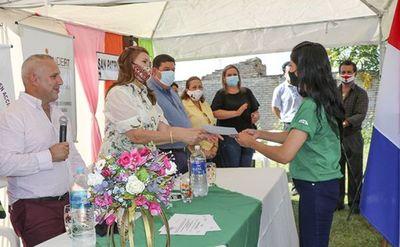 Presidenta del INDERT participará de celebraciones por el Día de la Mujer Rural, en Misiones