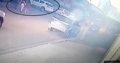 La Nación / Joven asesinado el fin de semana en Pedro Juan sería el que ejecutó a Bebeto