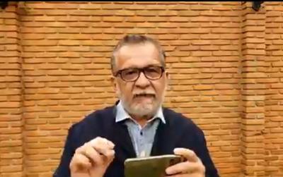 """El exsenador Luis Alberto Wagner afirmó que el empresario farmacéutico, que acompañó algunas candidaturas, """"fue nefasto"""""""