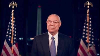 Muere por complicaciones del Covid-19 Colin Powell ex secretario de Estado norteamericano