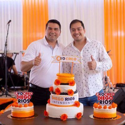 Equipo de Prieto se fortalece en Alto Paraná