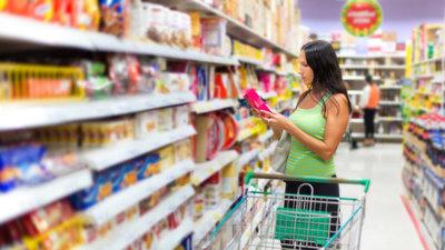 Sedeco: Los productos de la canasta familiar cada vez cuestan más caros