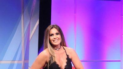 """Lorena Arias: """"Políticos como pareja no tendría"""""""