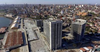 La Nación / Paraguay mantiene el liderazgo en el clima económico en la región