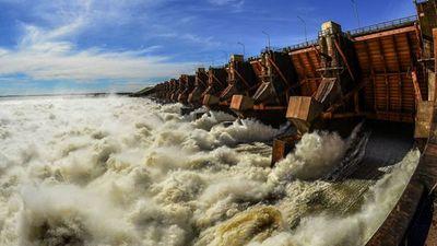 Argentina abonó primera cuota por cesión de energía a Paraguay
