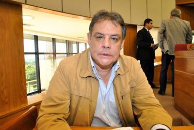 Richer afirmó que el Frente Guasú debe presentar candidatura propia en el 2023