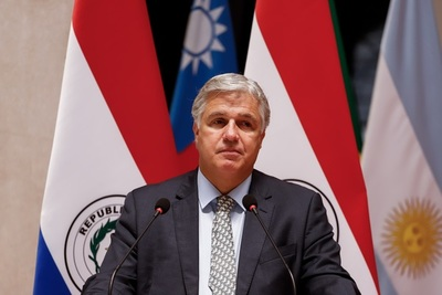 Los cancilleres de Uruguay y Brasil se reúnen con una agenda económica de fondo