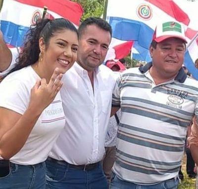 Se aguarda anuncio de conformación del «gabinete popular» de Marcial Lezcano en Pedro Juan