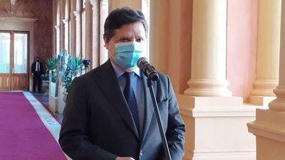 Canciller se reunirá nuevamente con el gobernador de Misiones para abrir frontera con Posadas