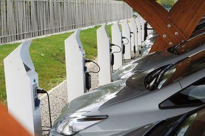 Toyota invertirá 3.400 millones de dólares en baterías