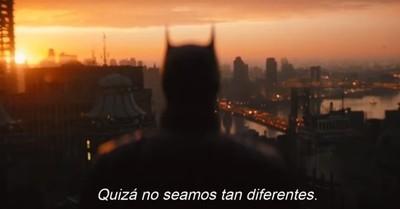 """""""The Batman"""" presentó la Ciudad Gótica de """"Joker"""" en su nuevo tráiler"""