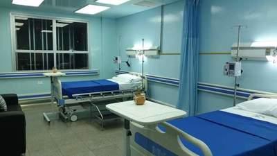 Habilitan Servicio de Oncología en el Hospital Central del IPS en CDE