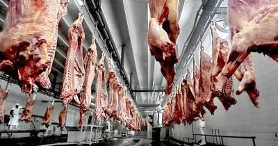 La Nación / Mayor demanda externa ayudará a que baje el precio de la carne