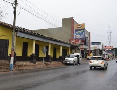 Asaltan un supermercado en Guarambaré y se alzan con G. 300 millones