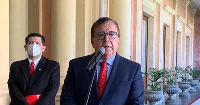 La Nación / Yacyretá: gobierno argentino pagó primera cuota de US$ 17 millones, por cesión de energía
