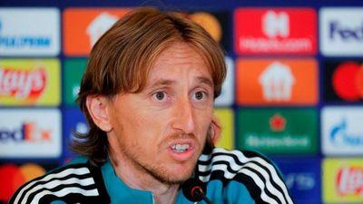"""Modric: """"No tenemos mucho más margen para equivocarnos"""""""
