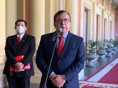 Nicanor destacó la unidad colorada en las contiendas municipales
