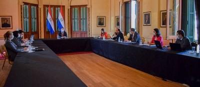 Gobierno proyecta incorporar a 15 mil familias al programa Tekoporã en el 2022