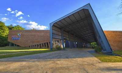 Teletón sigue con servicios en el CRIT de Coronel Oviedo y proyecta nueva construcción
