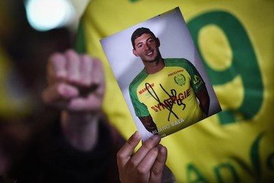 Comienza el juicio por la muerte del futbolista argentino Emiliano Sala
