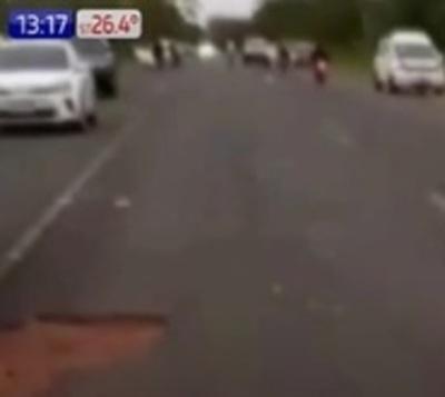 Un taxista perdió la vida en accidente de tránsito