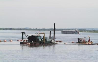 Panorama alentador para la navegabilidad tras las lluvias