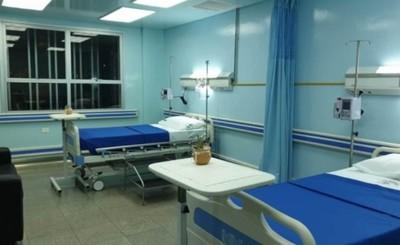 IPS habilita el Servicio de Oncología en el Hospital Central del Este