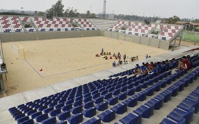 El Mundial de Clubes de Beach Soccer tendrá un representante local