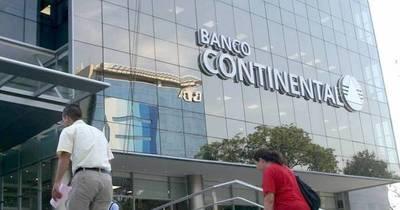 """La Nación / Banco Continental recibe la más alta calificación de riesgo local, """"AAApy"""""""