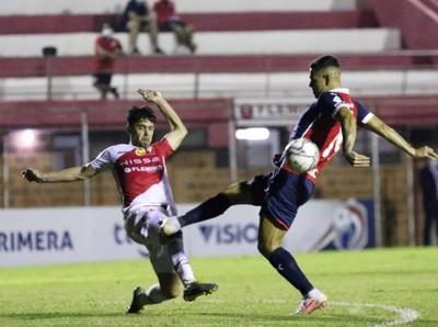 Cerro Porteño y River Plate cierran esta noche la Fecha 12