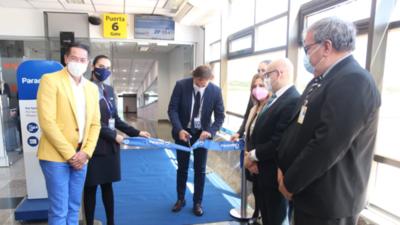 Nueva ruta que conecta Asunción con Santa Cruz fue habilitada